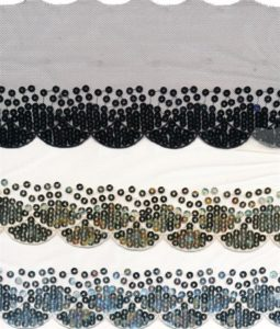 Sequin-Pearl-Bead -Other Fancy Trims